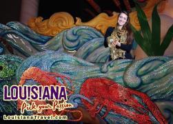 New Orleans hosting Super Bowl